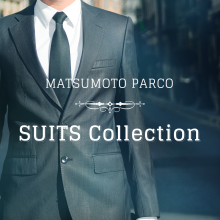 PARCO SUITS COLLECTION