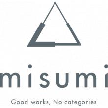 《misumi×NATUR》9/1(土) NEW OPEN!!