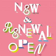 2019 SPRING NEW&RENEWAL