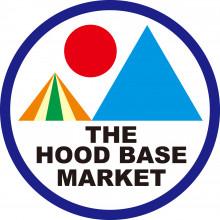 【1F】「THE HOOD BASE MARKET」期間限定開催!
