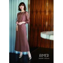 【期間限定@2F】エメ 『AIMER Limited Shop』開催のお知らせ