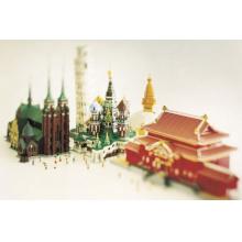 PIECE OF PEACE 「レゴ®ブロック」で作った世界遺産展 PART-3