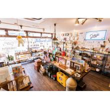 上田市で人気のおしゃれ雑貨が松本パルコに登場!『THE PITH(ザピス)』