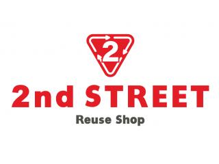 2nd STREET