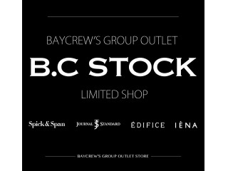 B.C STOCK limited store