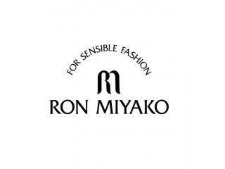 RON MIYAKO