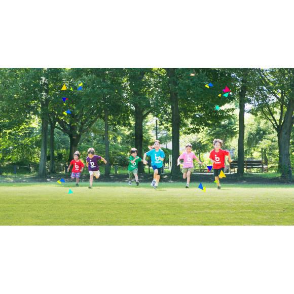 【6F】子供向け総合型スポーツスクール『ビーマスポーツ』