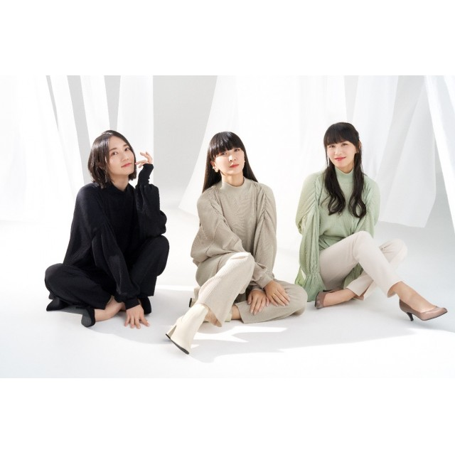 【期間限定@1F】『Perfume Closet』開催!