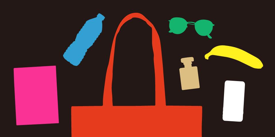 \NOレジ袋/「シーン別」でバッグの使い分けを