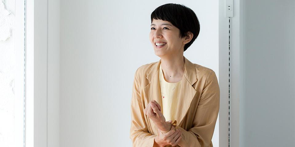 【インタビュー】『マッシュ』編集長 菊池亜希子さん