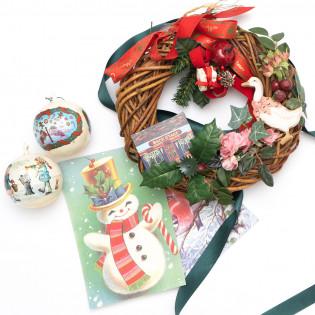 【もうすぐクリスマス】ギフトにおすすめのコラボアイテム5選
