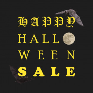 【20%OFF】HAPPY HALLOWEEN SALE !!