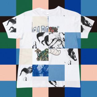 夏はやっぱり「Tシャツ」!~メンズにもおすすめ5選~