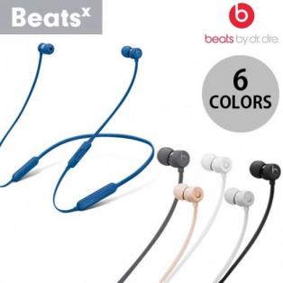 BeatsX取扱い開始♫