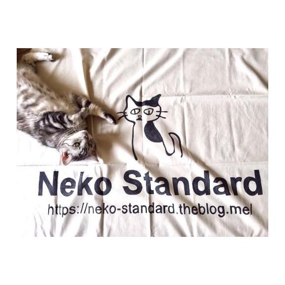 【予告】「Neko Standard」猫グッズフェア 1月11日~