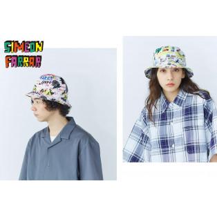 SIMEON FARRAR × CA4LA 2020 Spring & Summer