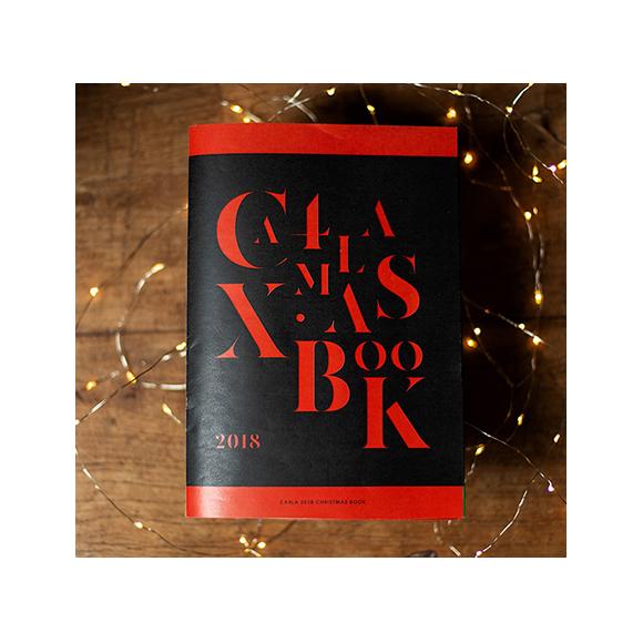 CA4LA クリスマスフェア 2018