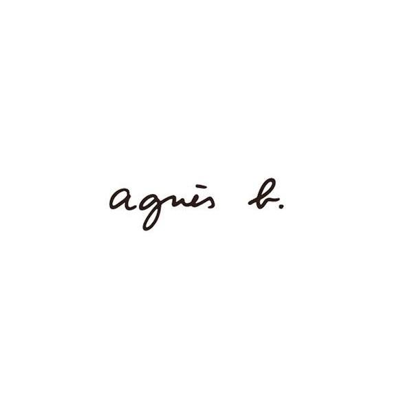 【新作フェア開催のお知らせ】agnes b.-アニエス・ベー-