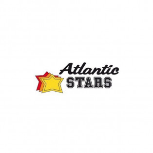 Atlantic STARS/POP UP 開催!