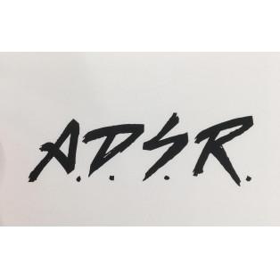 今日のサングラス【ADSR】