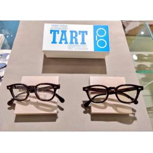 JULIUS TART  OPTICALの別注カラーが明日から発売です!!!