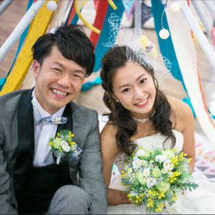 Weddingの新しいスタイル!カジュアルパーティプラン!発表