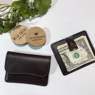 【WILDSWANS】3月31日はお財布の買換えに最適の日!