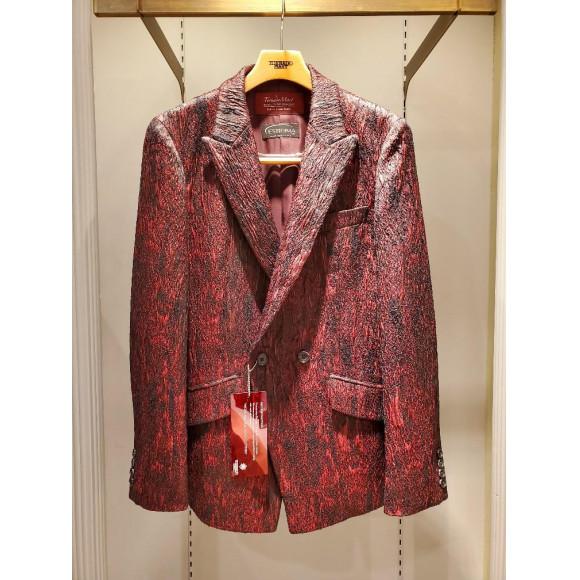 ロッキークランブルジャガードジャケットのご紹介です!