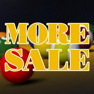 MORE SUMMER SALE!