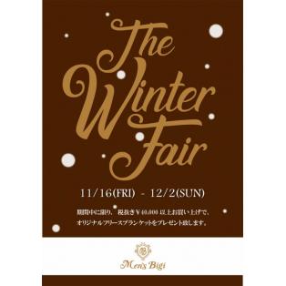 Winter Fair !!