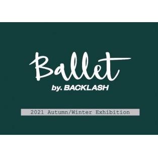 ballet 2021AW 受注会のお知らせ