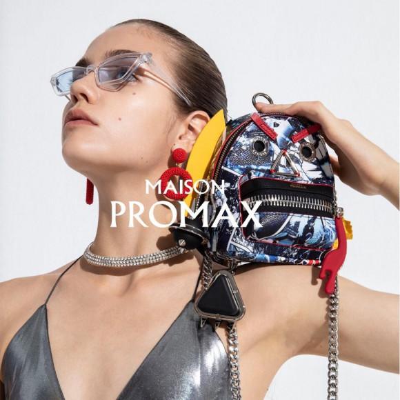 Maison PRO MAX