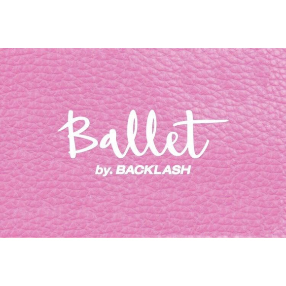 EVENT【 Ballet by BACKLASH 】2020 s/s Collection受注会