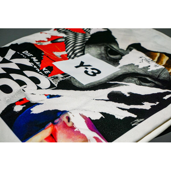 【Y-3】New Arrival