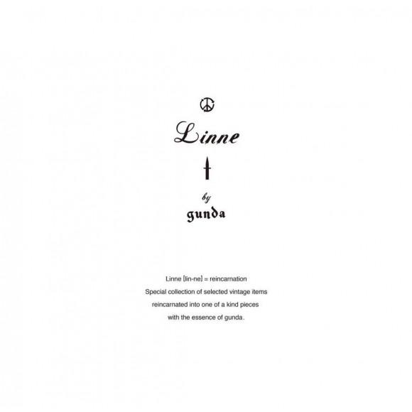 POP UP【Linne by gunda】