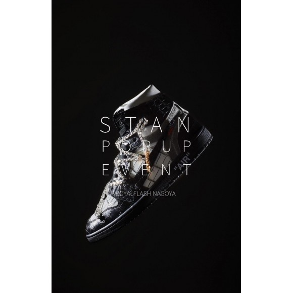 【STAN/スタン】ORDER EVENT!!