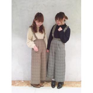 おでかけにオススメ♡双子コーデ♪【イベントも開催!】