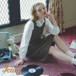 """2021 Autumn Collection """"Jenny"""" 8/20(fri) START!"""