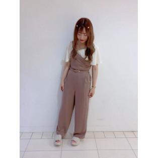 ★新作パンツ★