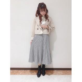 新作スカート♡♡