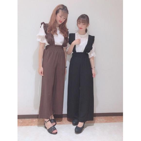 ♡♡ オススメ双子コーデ① ♡♡