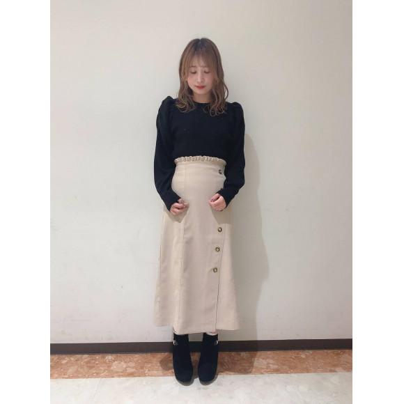タイトスカート♡