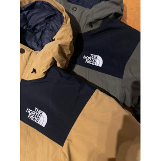 THE NORTH FACE Mountain Down Jacket