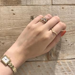 Stacking Ring