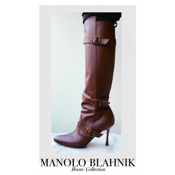 ♡マノロ・ブラニク、プラダなどのブーツコレクション♡