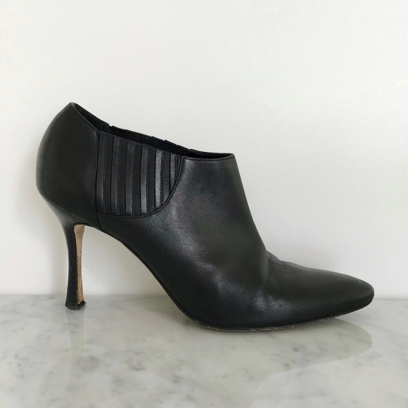 マノロ・ランバン・ルブタンの靴が大集合
