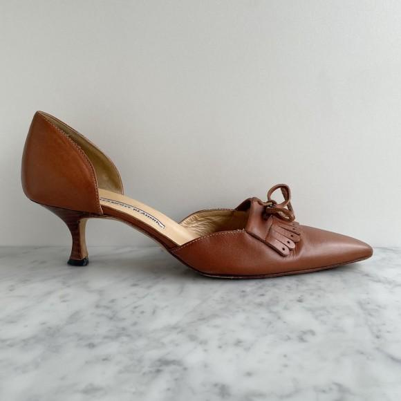 ♡マノロ・ブラニク、マルタン・マルジェラ、プラダの靴が大集合♡