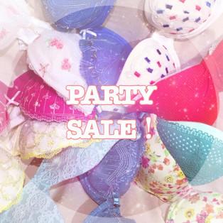 Party&Sale