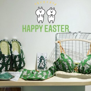 Happy easter★