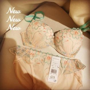New!!BRAGENIC~Petal drop~